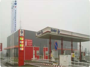 Carrefour partener ACMA