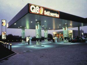 Q8 Kuwait Petroleum partener ACMA